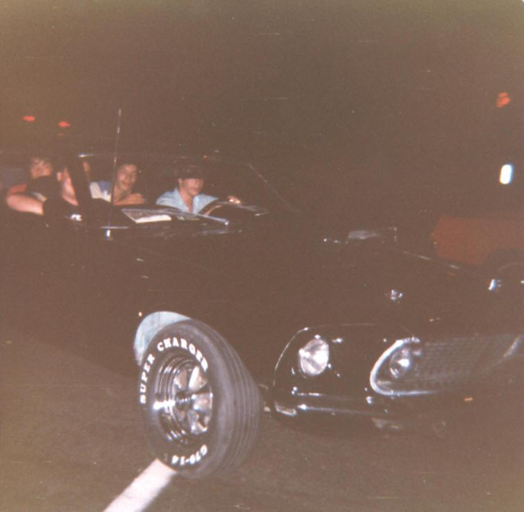 Montréal Mustang dans le temps! 1981 à aujourd'hui (Histoire en photos) 1981mm17