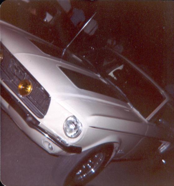 Montréal Mustang dans le temps! 1981 à aujourd'hui (Histoire en photos) 1981mm19