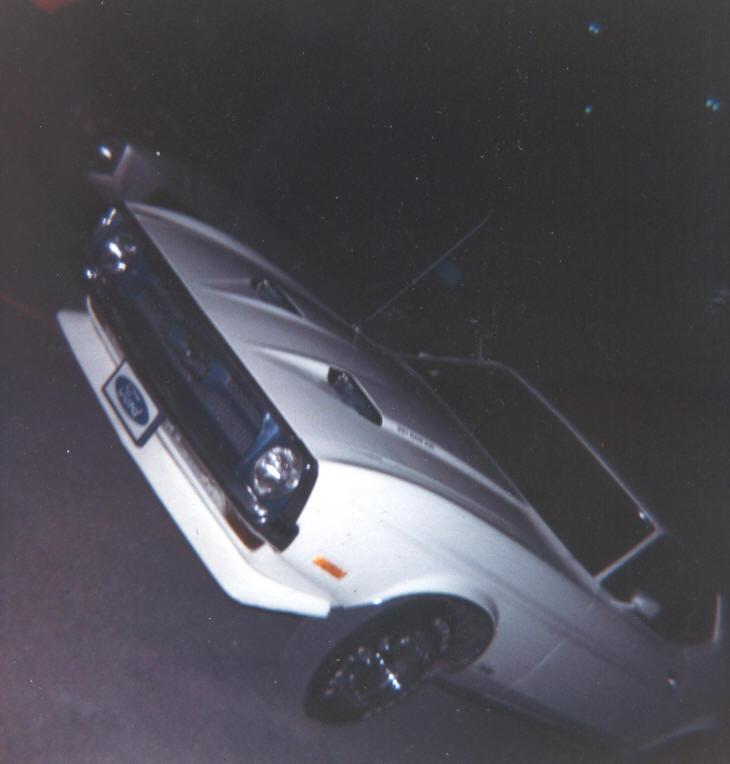 Montréal Mustang dans le temps! 1981 à aujourd'hui (Histoire en photos) 1981mm23