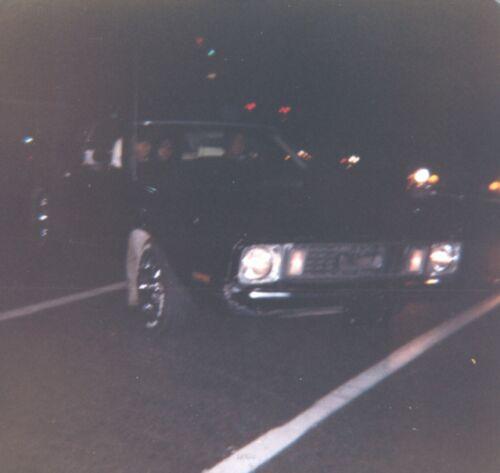 Montréal Mustang dans le temps! 1981 à aujourd'hui (Histoire en photos) 1981mm25