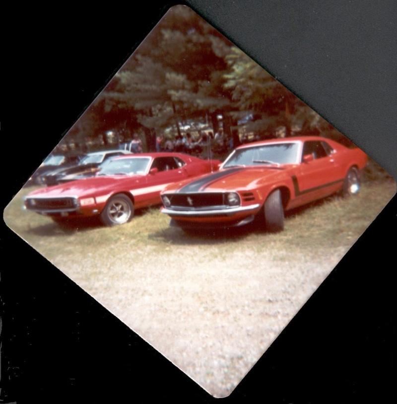 Montréal Mustang dans le temps! 1981 à aujourd'hui (Histoire en photos) 1982mm14