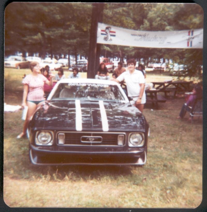 Montréal Mustang dans le temps! 1981 à aujourd'hui (Histoire en photos) 1982mm15