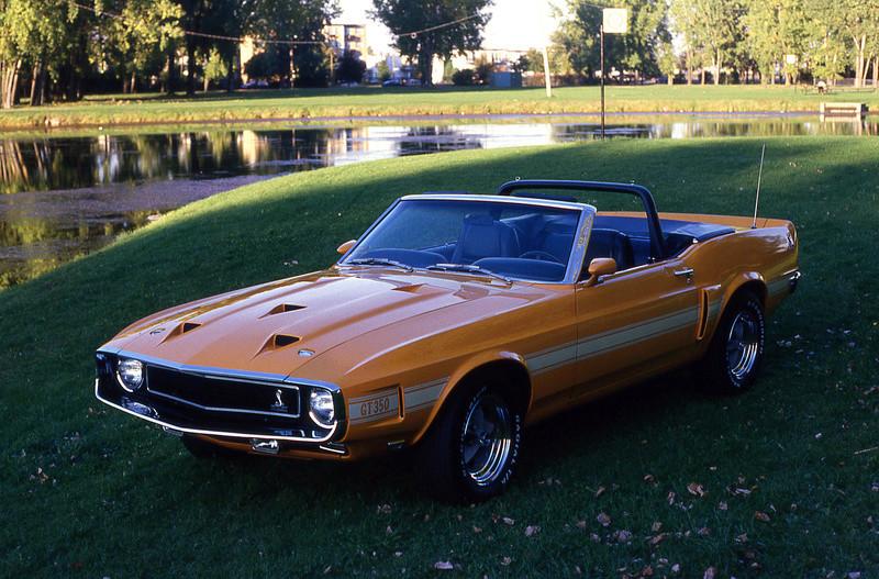 Montréal Mustang dans le temps! 1981 à aujourd'hui (Histoire en photos) - Page 6 1989-110