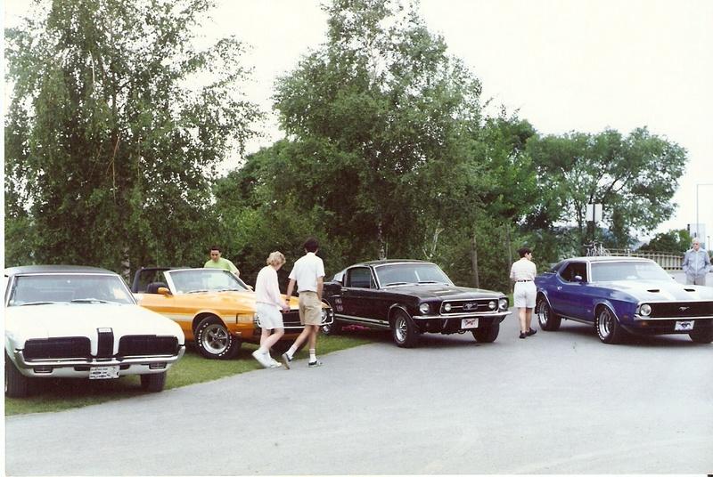 Montréal Mustang dans le temps! 1981 à aujourd'hui (Histoire en photos) - Page 6 1989mm10