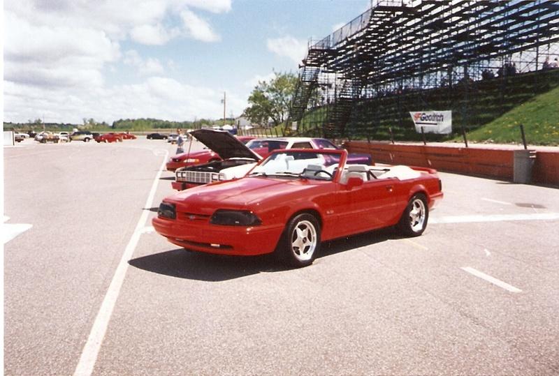 Montréal Mustang dans le temps! 1981 à aujourd'hui (Histoire en photos) - Page 6 1995-016