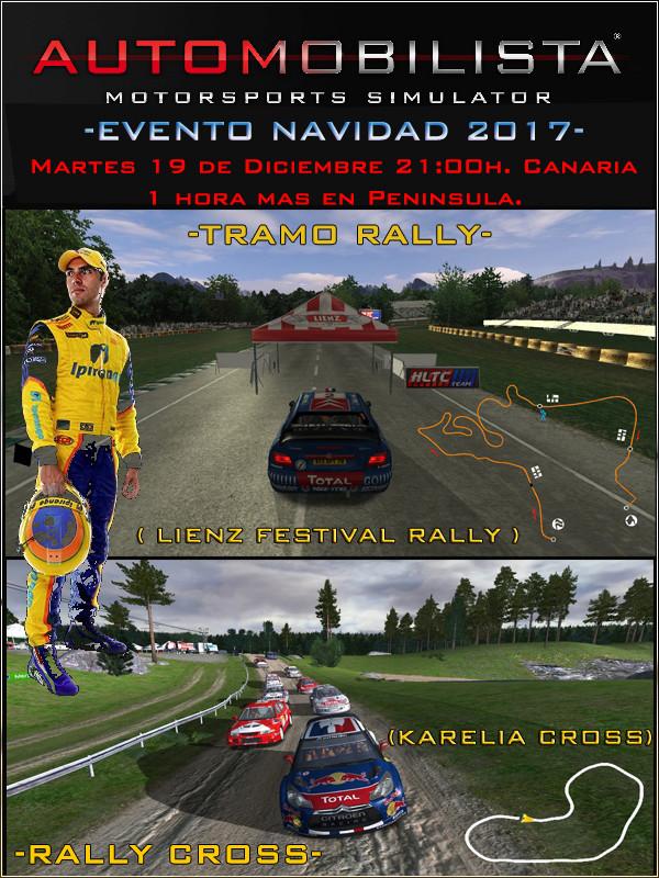 EVENTO DE NAVIDAD 2017 (RALLY) Evento10