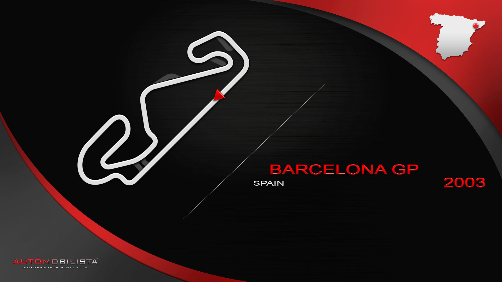 CIRCUITOS F-ONE CON DRS  Spain_10