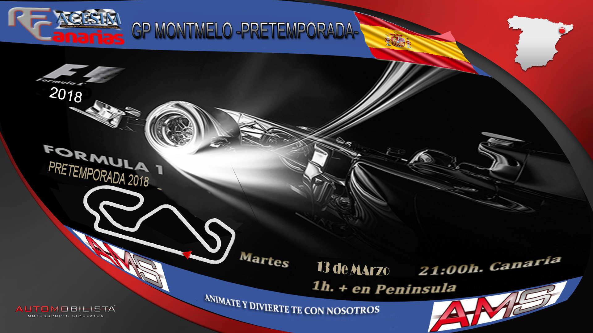 GP PRETEMPORADA F1-2018 EN MONTMELO Spain_12