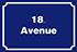 18ème Avenue