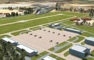 Base aérienne de Toàshàr Base-m10