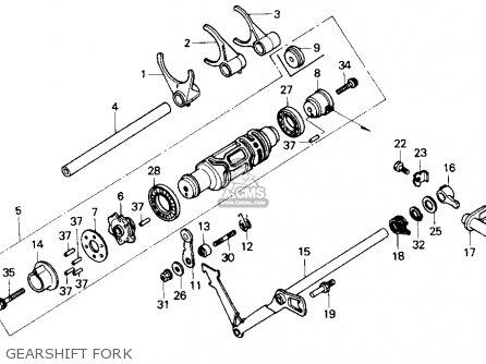 Bruit moteur 1500 goldwing 1995 de L'Pop - Page 3 Gearsh10