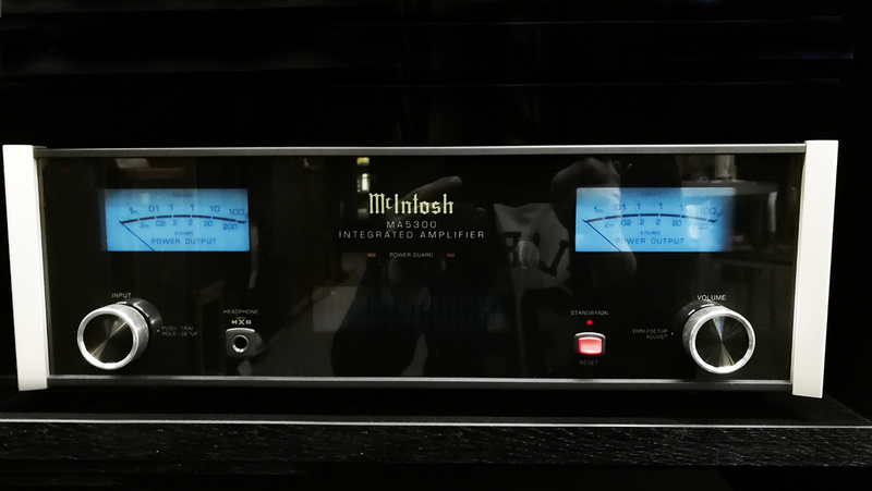 McIntosh MA 5300 Integrated Amp (Sold) Img_2010