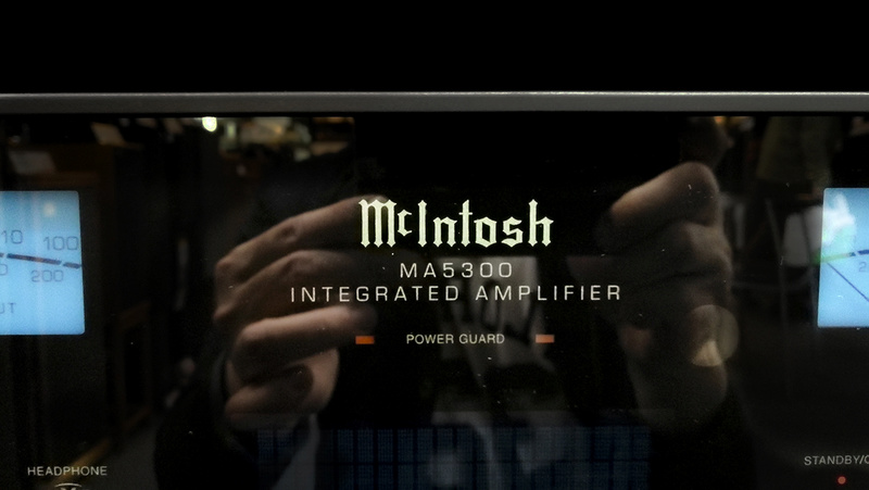 McIntosh MA 5300 Integrated Amp (Sold) Img_2011