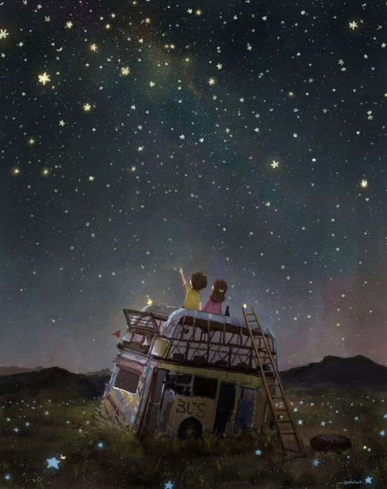 bonzour bonne zournée et bonne nuit notre ti nid za nous - Page 2 06c6d010