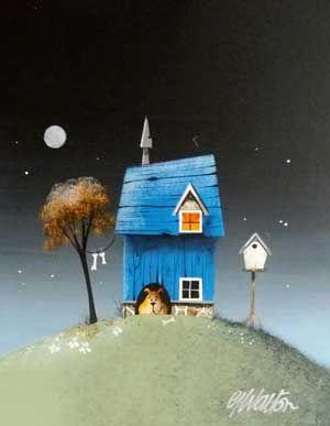 bonzour bonne zournée et bonne nuit notre ti nid za nous - Page 38 Abdb9411
