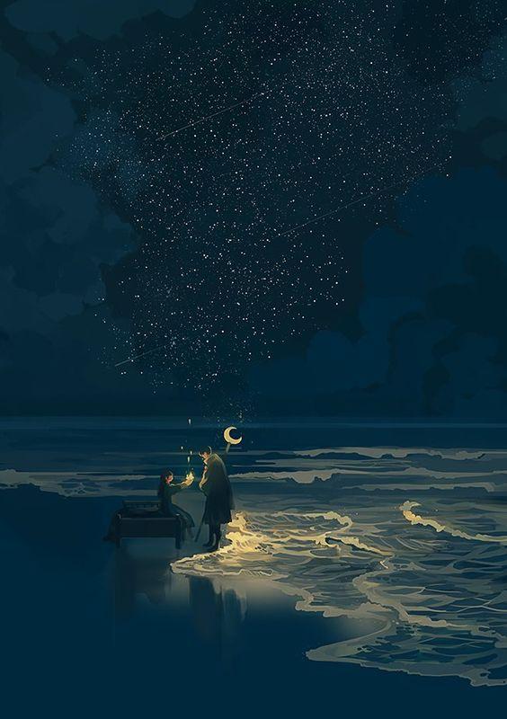 bonzour bonne zournée et bonne nuit notre ti nid za nous - Page 40 Fc609910