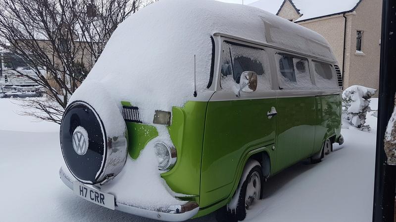 Snow Pics 20180310