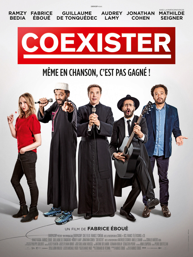 Coexister....... Image810