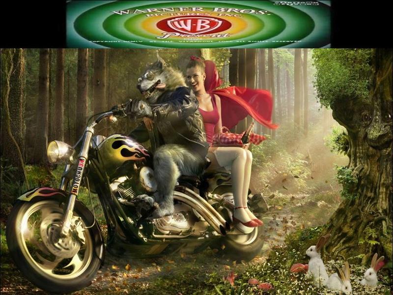 La moto a Coyote Coy13