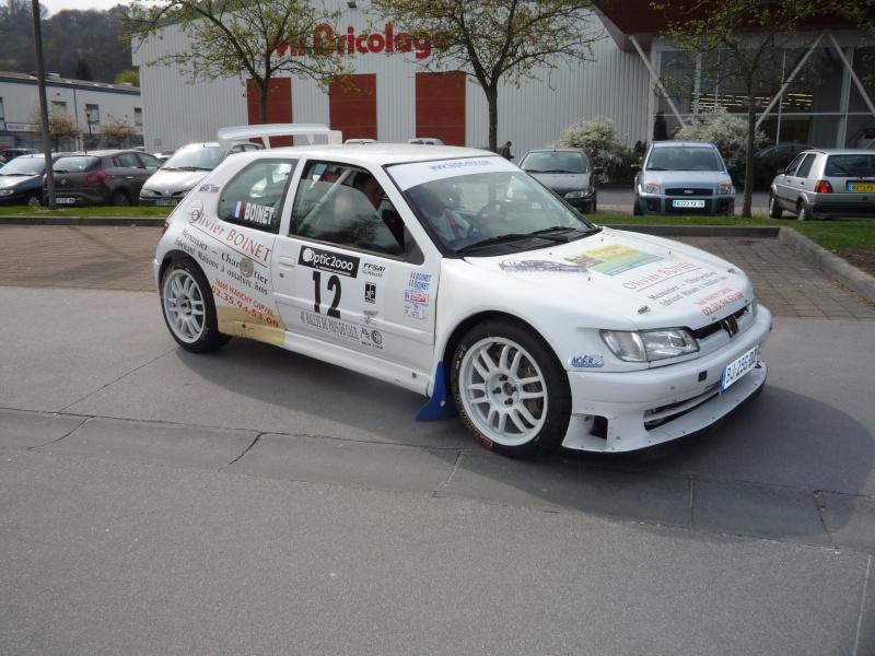 Rallye de lillebonne 2011 02110