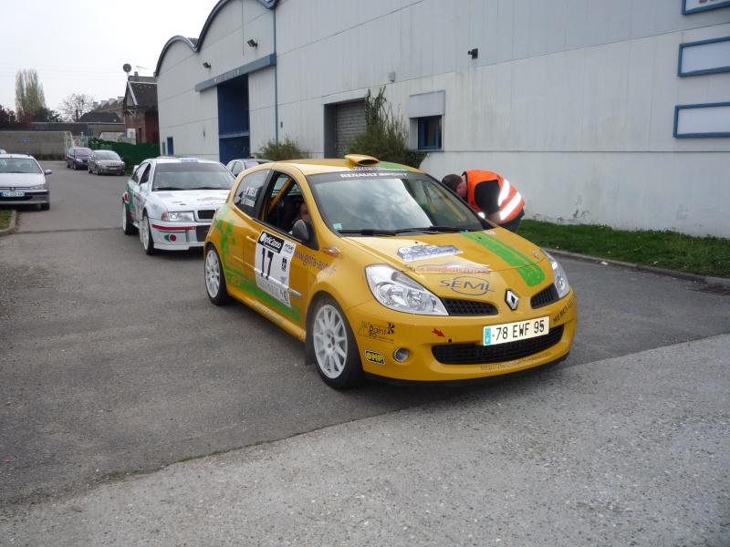 Rallye de lillebonne 2011 03010