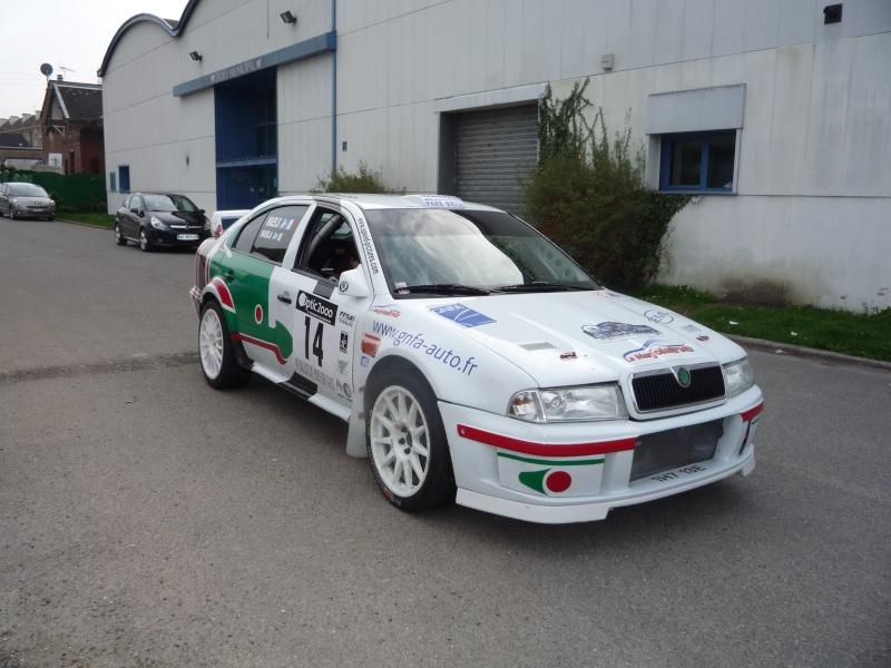 Rallye de lillebonne 2011 03110