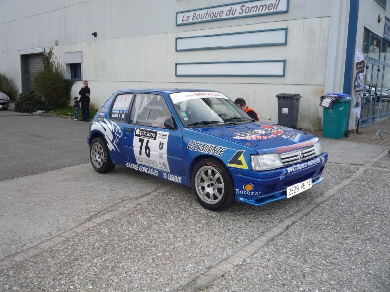 Rallye de lillebonne 2011 03310