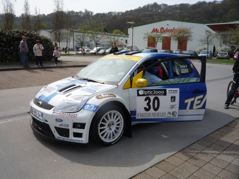 Rallye de lillebonne 2011 Photo_22