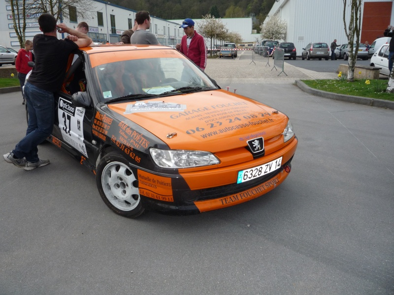 Rallye de lillebonne 2011 Photo_29