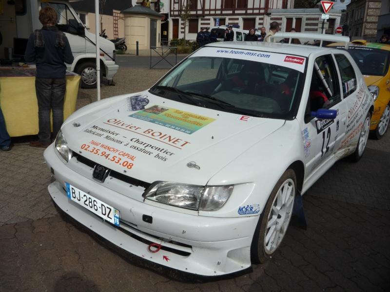 Rallye de lillebonne 2011 Photo_45