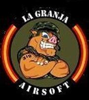 09/04/11 partida abierta PRESENTACION YAKUZA AIRSOFT en La Granja Airsoft Elaguj10