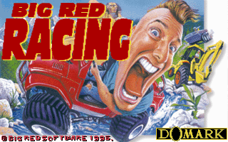 [DOS] Big Red Racing Bigred11