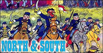 [C64] North & South Norths12