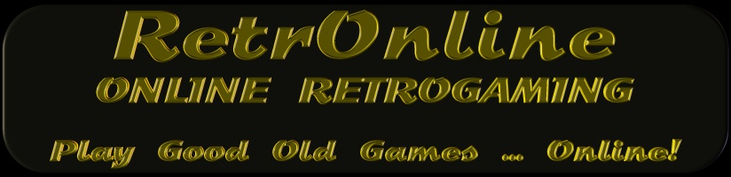 RetrOnline Concept! (English) Retron12