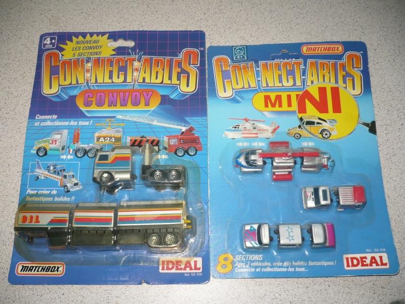 Matchbox  Connectables P1090213