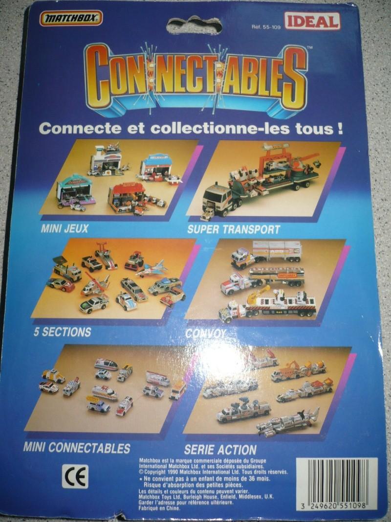 Matchbox  Connectables P1090218