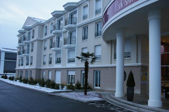 Les hôtels environnants - Page 2 Imgp7634