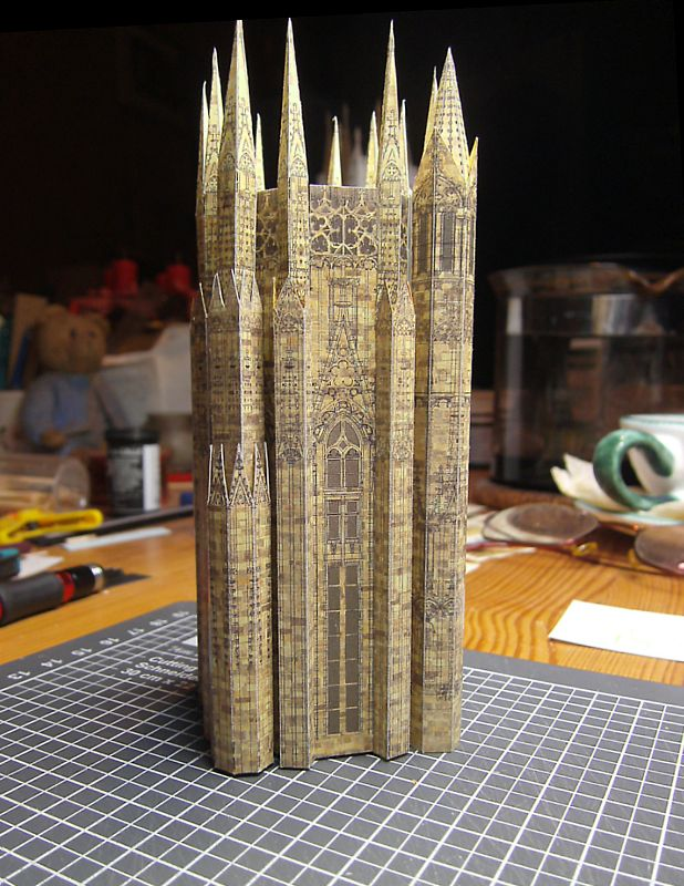 Stephansdom - L'Instant Durable 1:250 - Seite 3 Oberer10