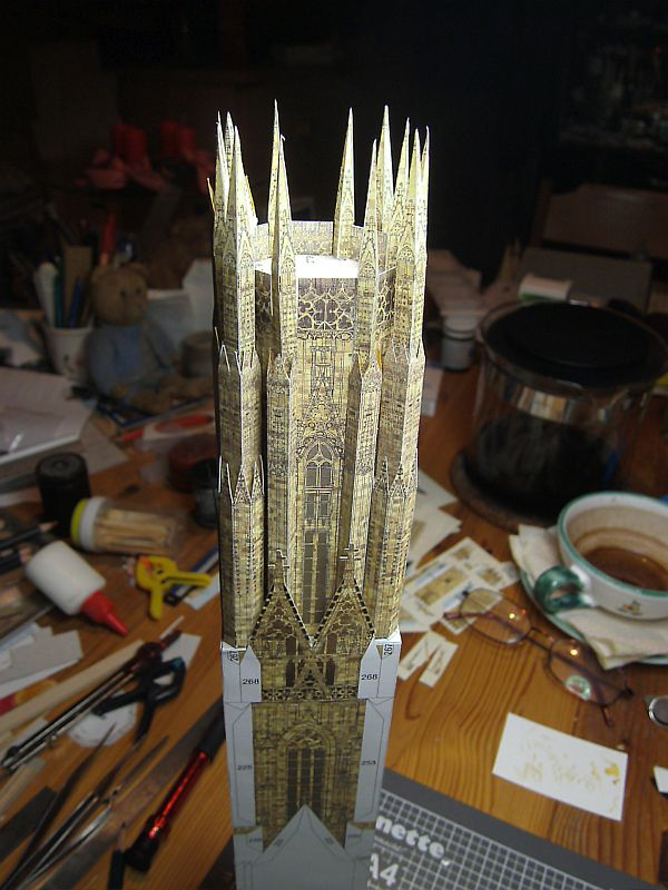 Stephansdom - L'Instant Durable 1:250 - Seite 3 Oberer13