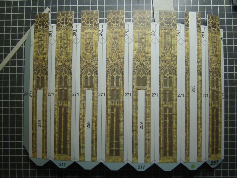 Stephansdom - L'Instant Durable 1:250 - Seite 3 Turm-813