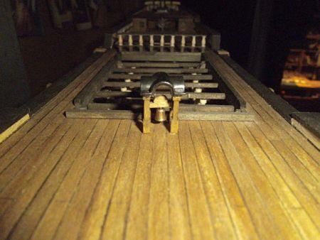 harald60 Baubericht der 2te Victory aus Holz Victor87