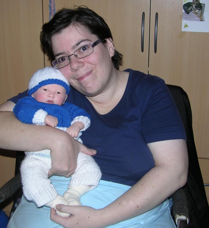 le début de ma famille de reborns... Dscn1628