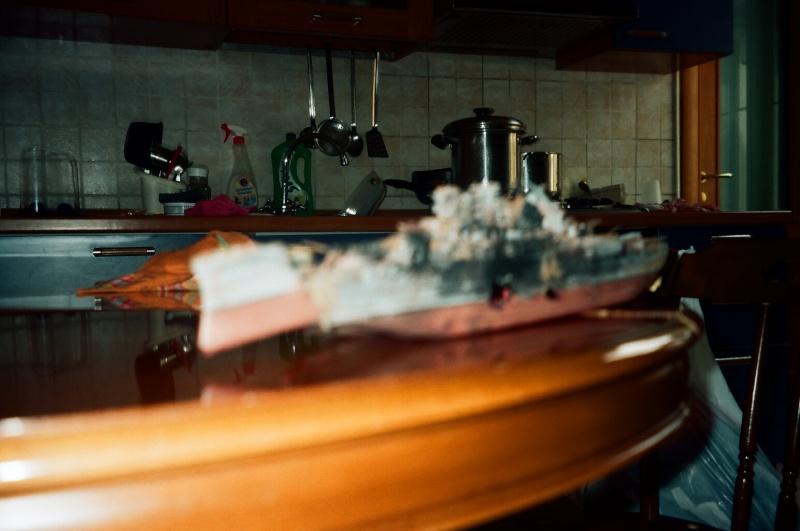 modellino RMS TITANIC RELITTO 49970011
