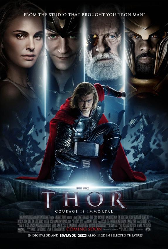 Thor 1-thor10