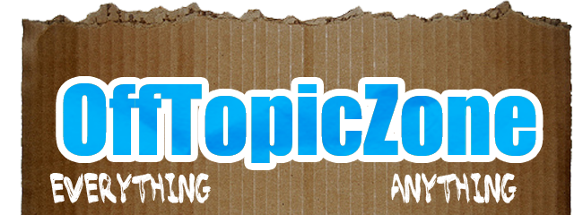 Off-Topic Zone