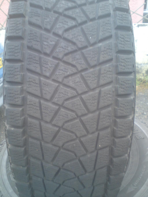 all terrain bridge stone tyres 265 70 15  00411