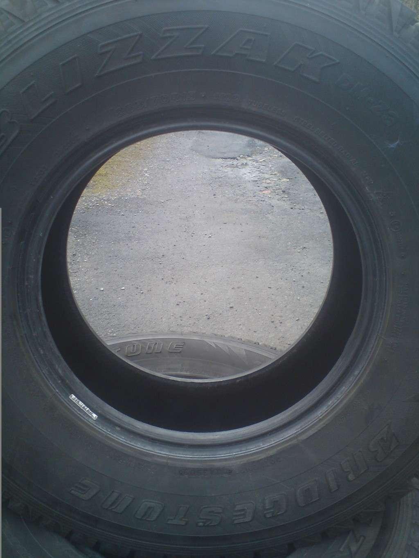 all terrain bridge stone tyres 265 70 15  00710
