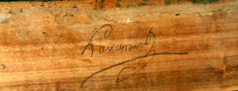 signatures sur un Alexandre de 1855 Cimg4611