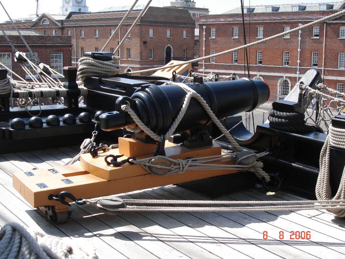 Caronade et mortier (projet de construction) Dsc00810
