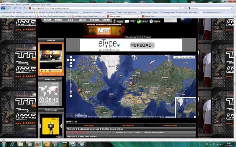 Google Earth Unbena11